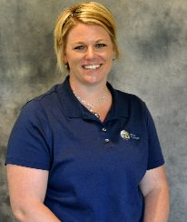 Jen Walton, Rock River Laboratory Nutrient Management Specialist