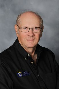 Larry McRoberts, Rock River Laboratory Customer Service Representative