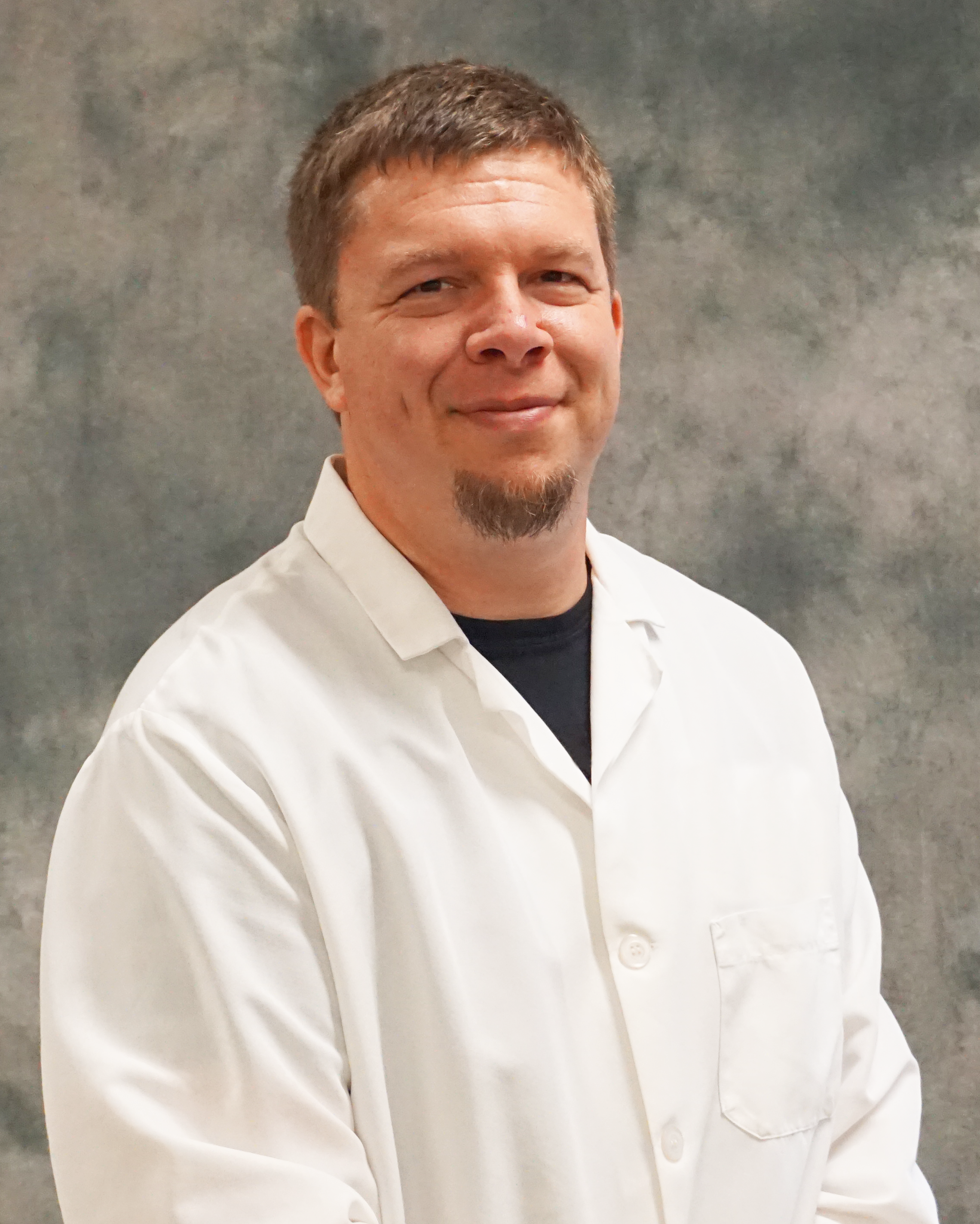 Dustin Sawyer, Rock River Laboratory Lab Director