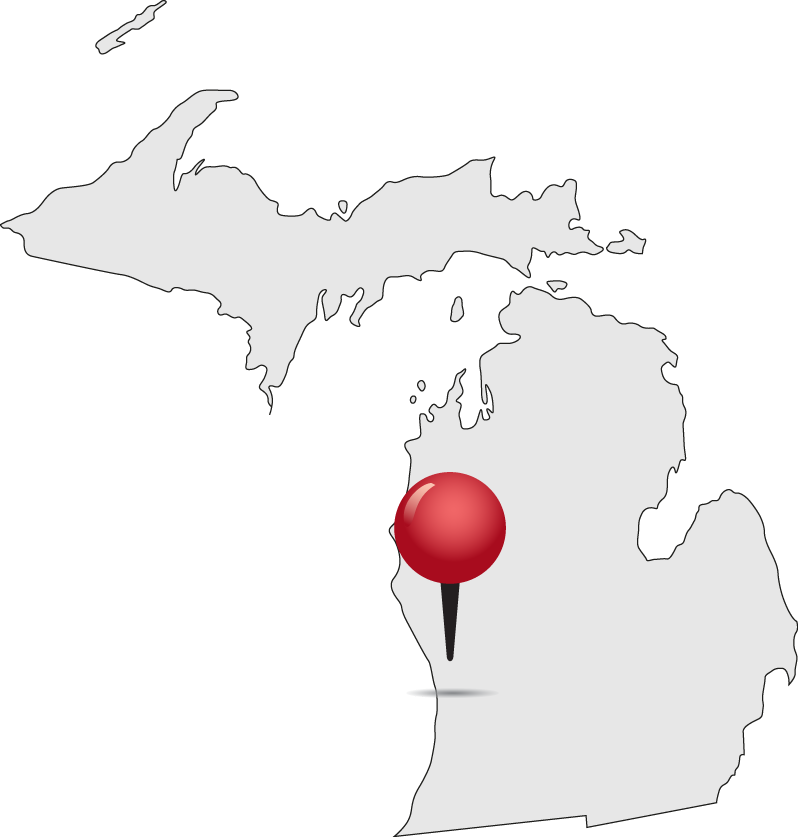 GreenLeaf Agricultural Analysis Powered by Rock River Laboratory location on a map