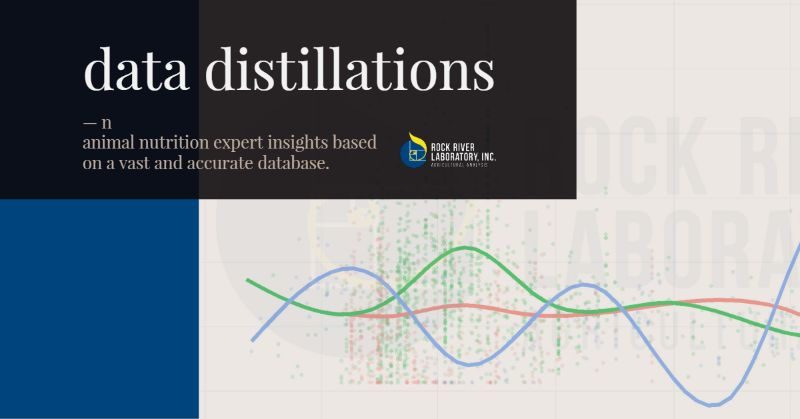 Rock River Laboratory Data Distillations Header